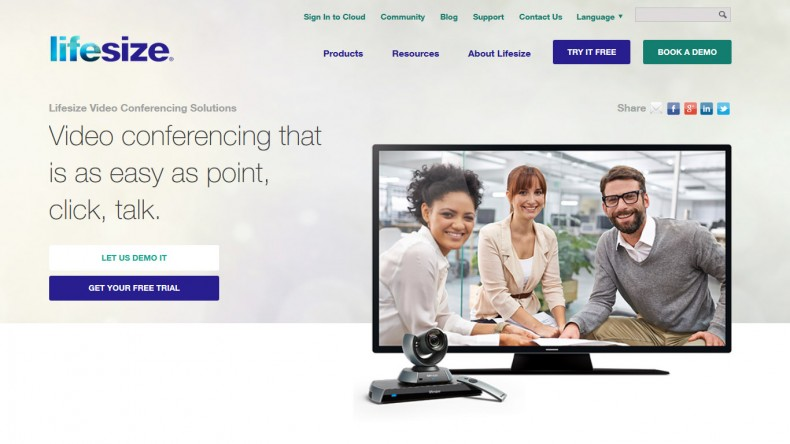 Lifesize Video Conferencing Solutions: One solution for unbelievable meetings!